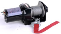 jeep hot sales mini winch electric winch 2000lbs/cable electric boat lift winch 12V hook available