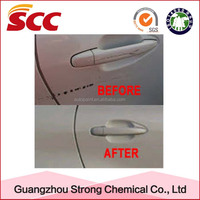 Good coverage easy-standing metallic gold powder coating paint