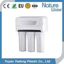 Purificador de agua doméstica RO con a prueba de polvo caja