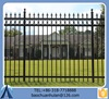 Durable Temporary Picket Fence /2015 Good-quality Safety Fence For Home/High-grade Iron Fence
