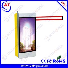 Automatic barrier gate /high speed boom barrier/Intelligent RFID smart vehicle access parking system GAT-P46