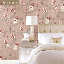 durable nice popular PVC house decoration wall paper pictures of naked girls wallpaper interior 3d wallpaper