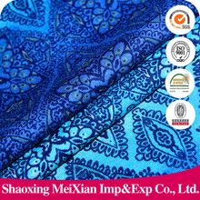 2015 New Poly Spun Knitted Fabric