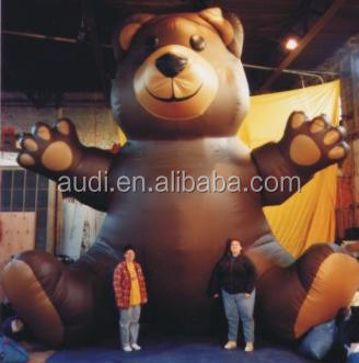 Giant Advertising Inflatable Tire Balloon