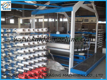 SBY-750x6G Six Shuttle Loom For PP Woven Bag Making Machine