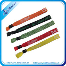 Order from china direct cheap custom bracelets for activity