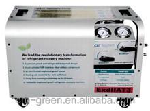 Auto ac recovery machine(CE)