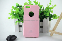 Mercury Durable Goospery Pearl TPU Jelly Case for iphoen6 and iphone6 plus, jelly cases Mercury Goospery for apple phone