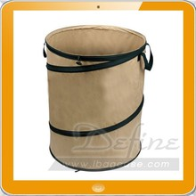 Collapsible In Car Trash Can Garbage Can for Cars