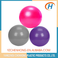 Durable Long Lasting Design oval gym ball, logo printing exercise ball wholesale