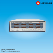 WT2080-OK LED Power Driver On Line Test Machine for Input and Output of AC DC Measurement