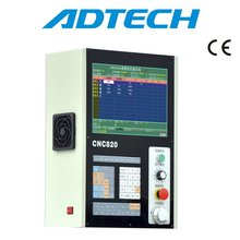 6 axis CNC spring controller CNC820