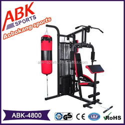Hot-sale Multifunction home gym equipment/fitness equipment online/Fitness Sport Exercise Equipment names wholesale