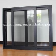 100F series aluminum sliding window