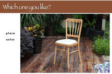 Reliable Reputation Manufacturer Stackable rental napoleon chair,wood napoleon chair,napoleon chair