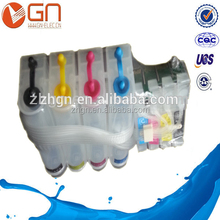 Continuous Ink Supply System for HP 1050 with ARC chip