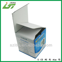 Best seller toner cartridge packing box in Shenzhen