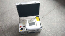 Portable nd:yag laser tattoo removal Ares-V10