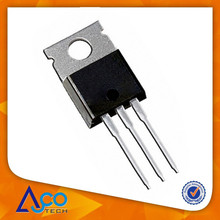 IR2520D integrated circuits