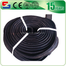Natural rubber water-stop,Dam construction check hose , the dam is 10 mm thick water stop