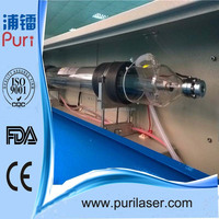 High Quality 400W CO2 Laser Glass Tube 400W Laser Tube for Laser Cutting Machine