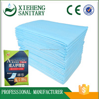 Disinfection Disposable Underpad Good quality Disposable underpad from manufacturer