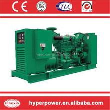 Electronic power 1500KW QSK60-G3 hot sale generator
