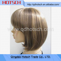 Wholesale in china plastic wig clips
