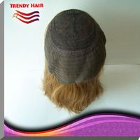 Jewish Finger Wave Wig