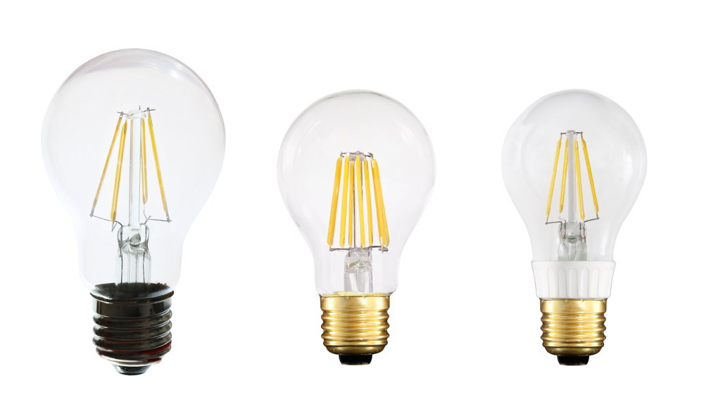 High Efficiency Led Light E27 Led Bulb Filament Buy Led Bulb Filament Led Filament Led Bulb