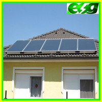 with inverter and battery backup Off grid solar system 3000w photovoltaic system