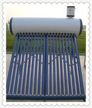 Fashion Bathroom Solar Water Heater Products