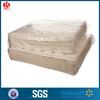 ldpe clear plastic jumbo dustproof cover bag for matress