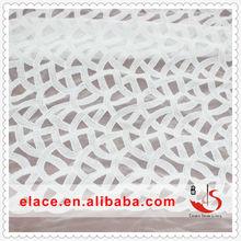 Wholesale high grade stretch jacquard lace fabric sofa designs