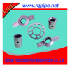 Renqiu hot dip galvanized Layher scaffolding accessories / disc ring lock scaffolding