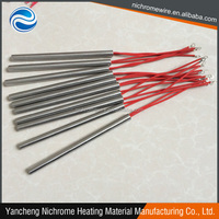 Industrial Electric Cartridge Heating Rod Element