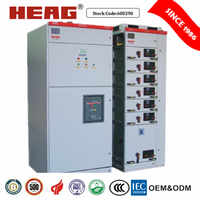 MNS/GCK/GGD indoor electrical switchgear/electrical cabinet/electric box/switchboard