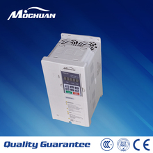 pump motor 1 phase input 1 phase output ac 220v ac drive 50hz to 60hz 1.5kw power