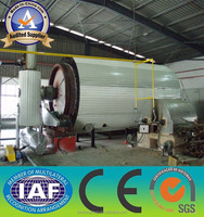 High Efficiency Hot Selling Continuous Tire Pyrolysis Machine,process of used oil recycling requir machine