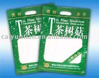 aluminum foil bag for tea mushroom