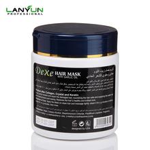 Factory Direct Sale Best Garlic Oil Hair Mask/Garlic Extract Hair Treatment