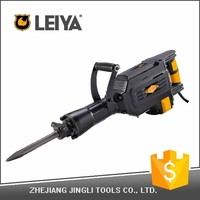 LEIYA 1650W electric used jack hammer sale