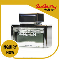 CarSetCity Differen Vent Perfume Ice Black 12.5ml