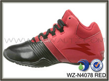 New style Professional Athletic Player Men Basketball Shoes