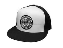 58 cm size for hats Custom trucker cap with custom brand