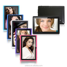 China Factory direct tablet pc cheap 7 inch tablet pc android tablet