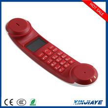 Pretty Home office multifunctional wireless Telephone,1.6 inch Display smart wireless Bluetooth Telephone set