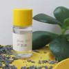 lu hui 100% Pure High Quality Aloe Vera Oil