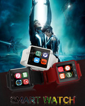 New arrival smart watch u8 smart watch, android smart watch