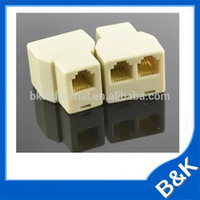 Netherlands rj45 surface mount box Extension cable
